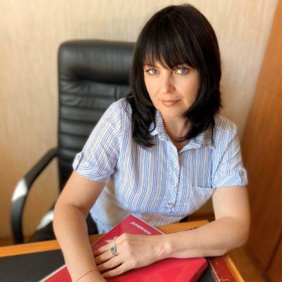 Жигунова Наталья