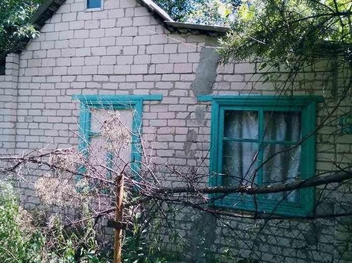 Зеленая Поляна село, —