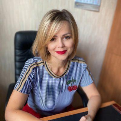 Блинова Наталья