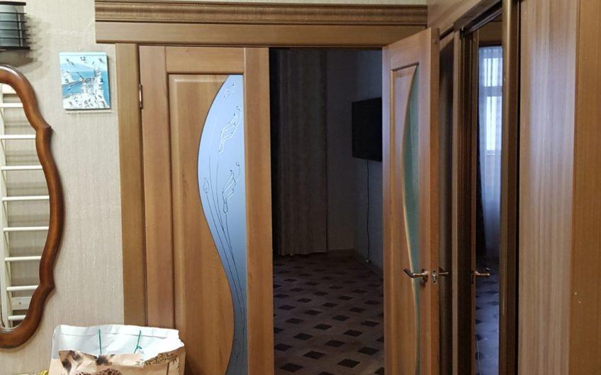 2-ком квартира Академическая 23а