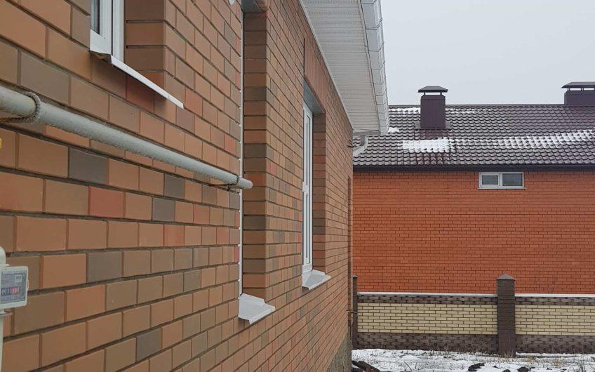 Продам новый дом в Дубовом