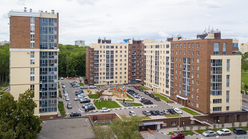 ЖК «Центр Парк»