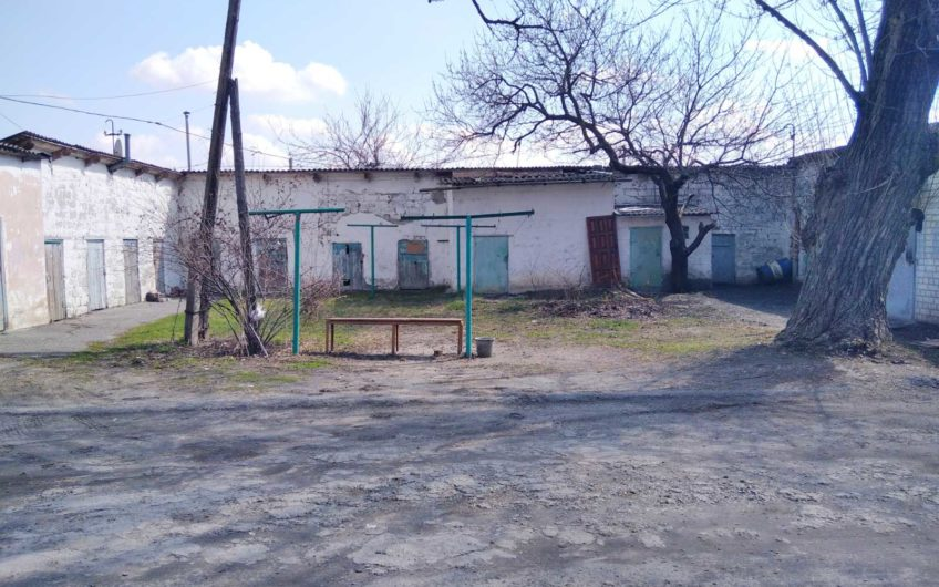 Продам » Сталинку» в Центре г. Белгорода