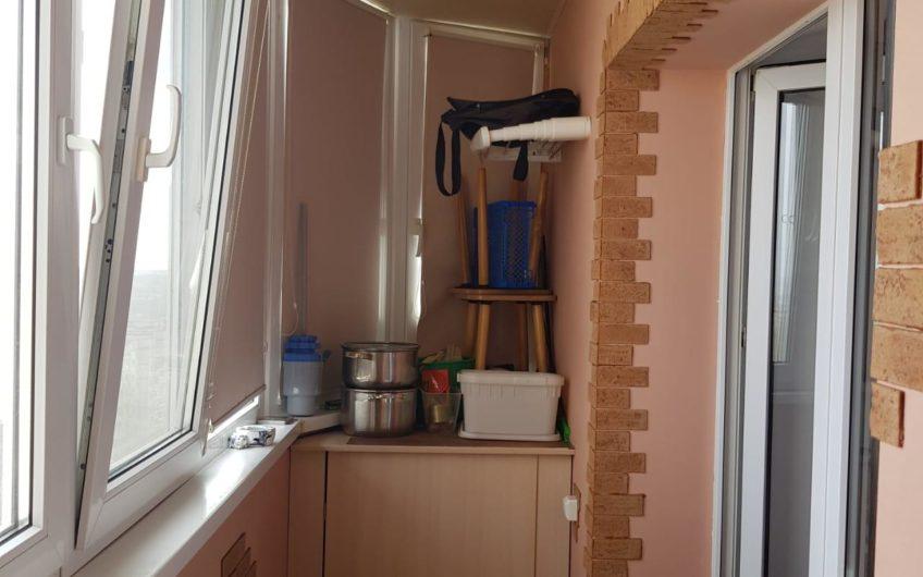 Продам 4 х ком. квартиру в г. Белгороде, по ул. Губкина 18в