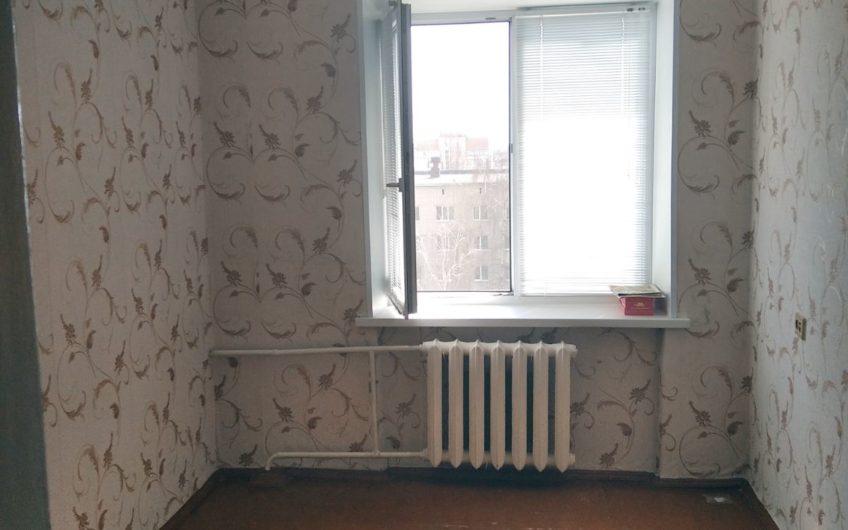 Продам 3х. ком. квартира по ул. Садовая 116
