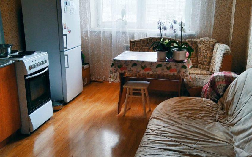 Продам 3х ком квартиру в 2х уровнях на Хар.горе
